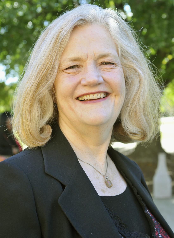 Dr. Mary Wayne Watson