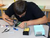 ELC 131 Circuit Analysis I Student