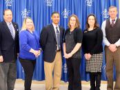 NCC's 2015 NISOD Recipients