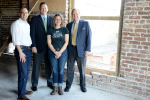 New Building to Free Space for Expanded Programs
