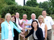 Golf Committee 2015