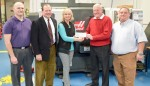 Gene Haas Foundation Supports NCC Scholarship Program