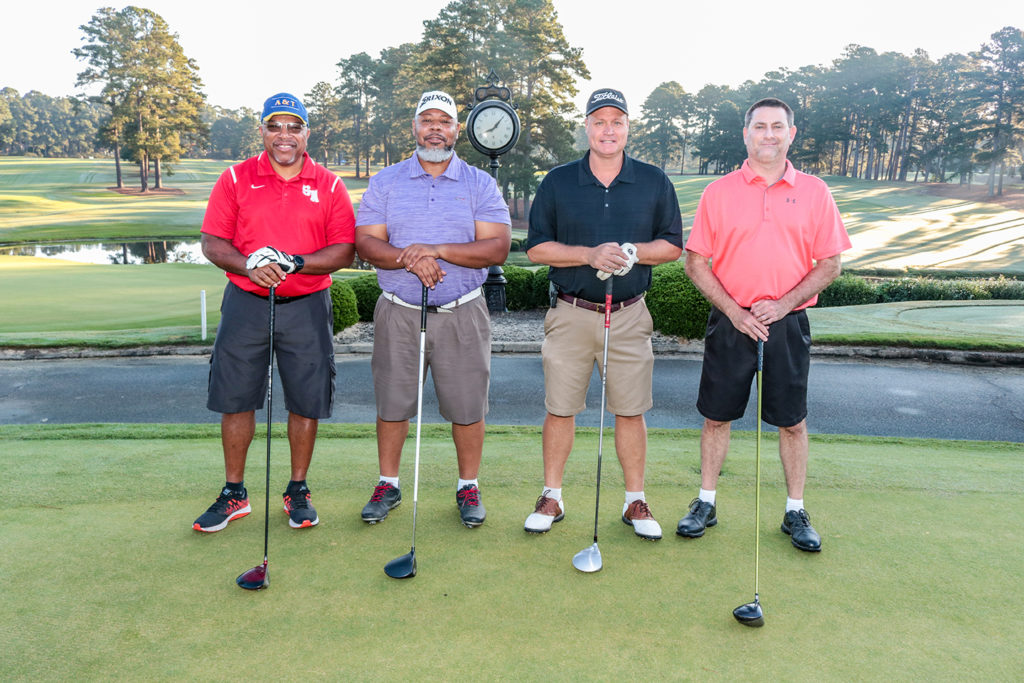 29th Annual Student Scholarship Golf Classic Results   Nash